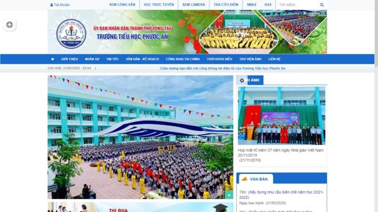 Trường Tiểu học Phước An